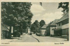 Reinbek-Bahnhofstrasse-1940