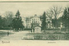 Reinbek-Sophienbad-um-1900