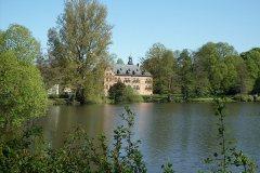 Reinbeker-Schloss
