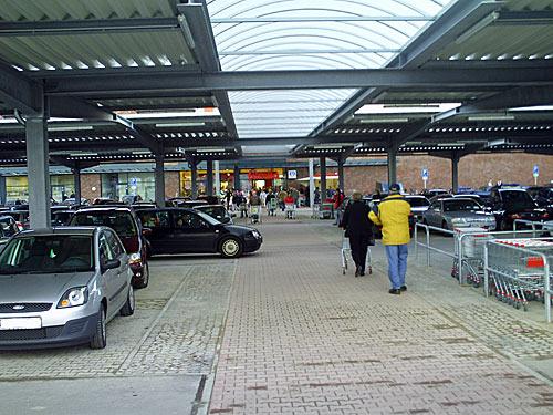famila in Reinbek
