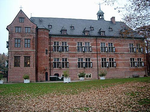 Lieb & Teuer im Schloss Reinbek