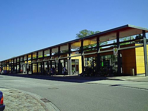 Bahnhof Reinbek
