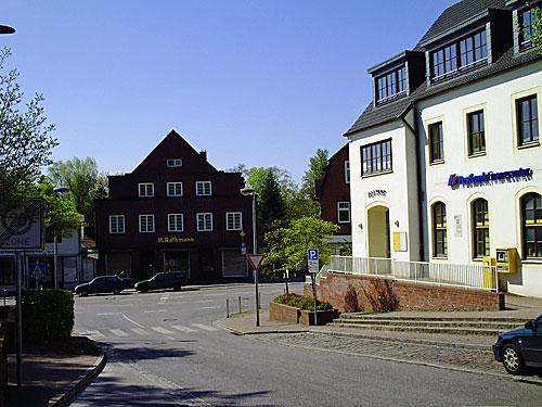 Bahnhofstrasse Reinbek