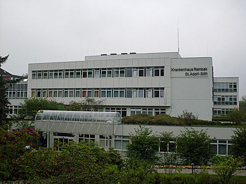 Krankenhaus Reinbek