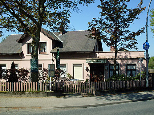 Restaurant Karlsburg Wentorf