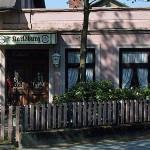 Restaurant Wentorf