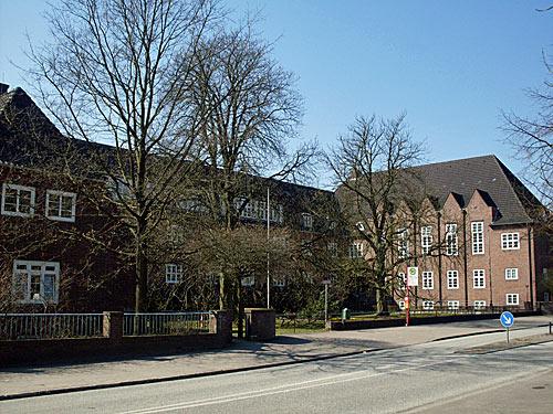 Sachsenwaldschule Reinbek