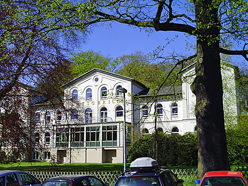 Sophienbad Reinbek