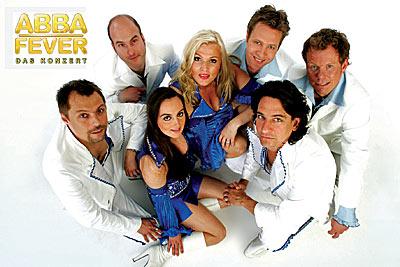 Abbafever - Abba Cover Band