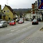 Bergstrasse Reinbek