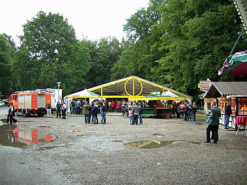 Schuetzenfest in Reinbek 2009