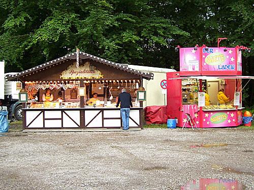 Schützenfest Reinbek