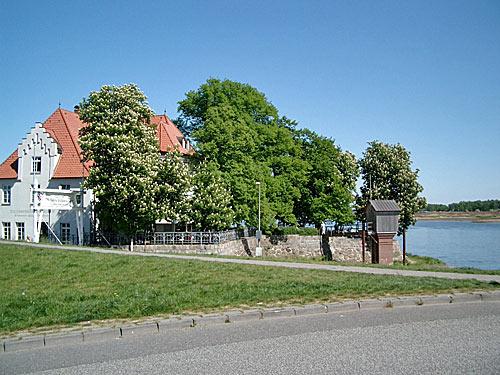 Zollenspieker Faehrhaus