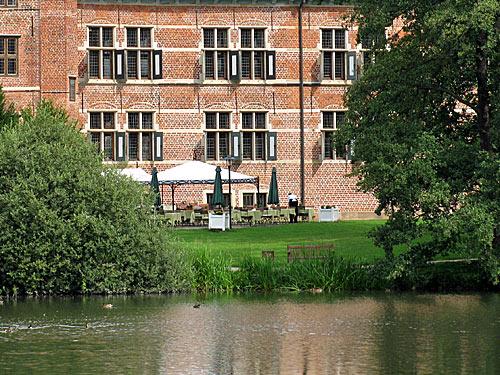 Restaurant Schloss Reinbek