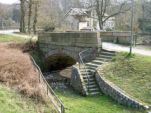 Daenenbruecke-Reinbek