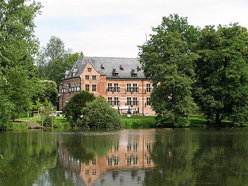 Schloss-Reinbek