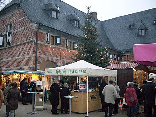 Weihnachtsmarkt Reinbek