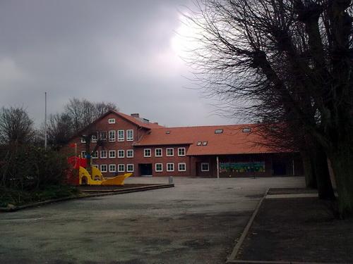 Grundschule-Muehlenredder