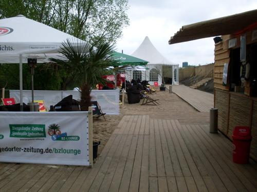 Beachclub-Bergedorf