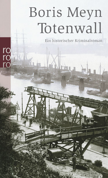 Hamburg Krimi