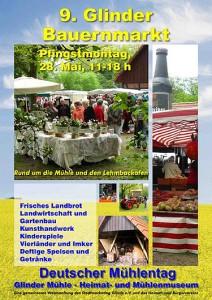 Glinder Bauernmarkt