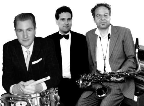 Trio KILIAN & BÖCKER feat. NILS CONRAD