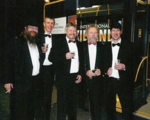 John Defferary Band