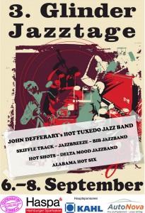 Glinder Jazztage