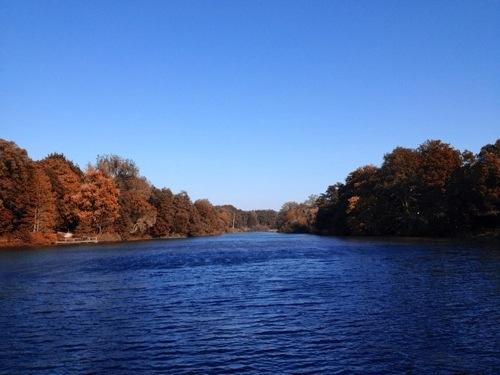 Herbst in Reinbek