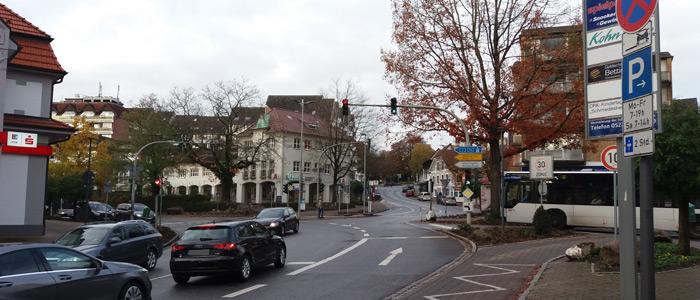 Landhausplatz Reinbek