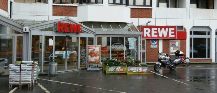 REWE Reinbek