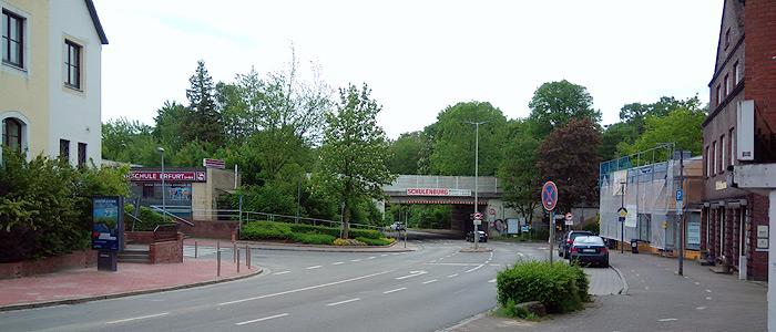 Bahnhofstraße Reinbek