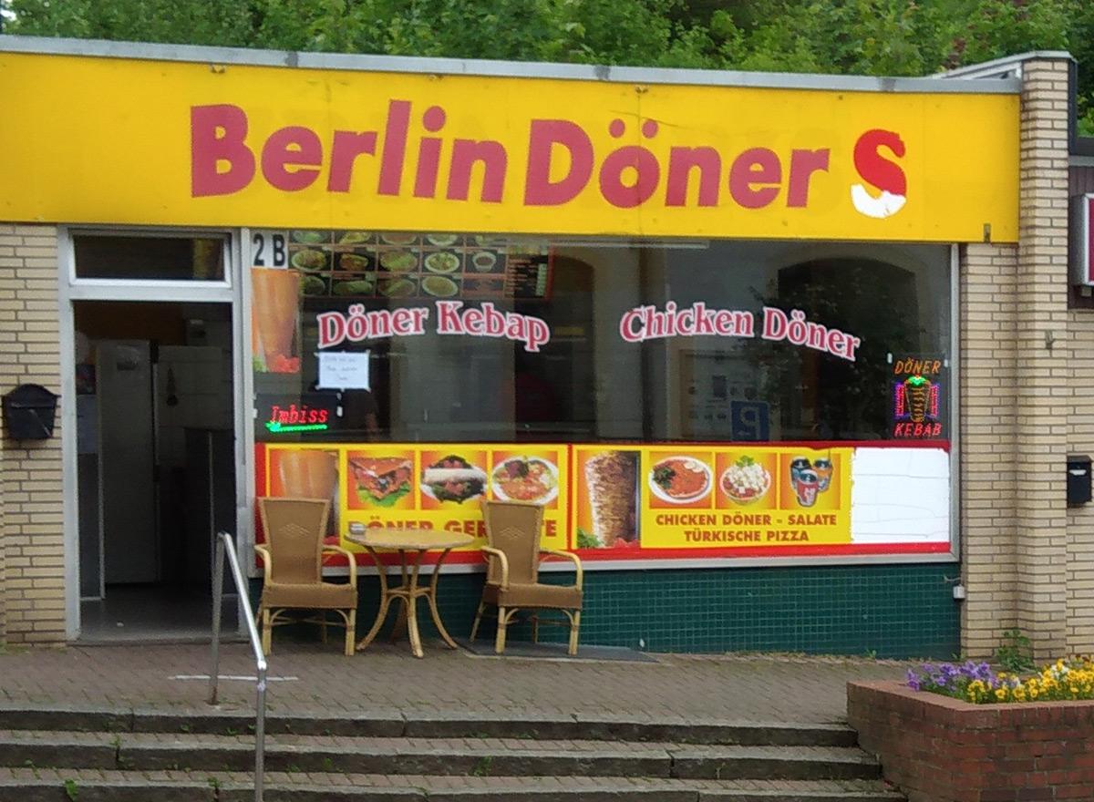Berlin Döner Reinbek