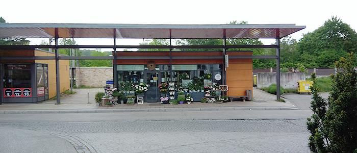 Blumenladen Reinbek Bahnhof