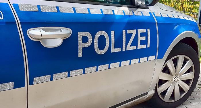 Die Polizei in Reinbek beschäftigt ein neuer Fall
